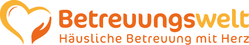 Logo der Betreuungswelt GmbH